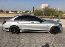 Mercedes C300 US specs mint condition