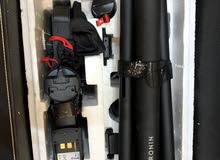 DJI Ronin-M 3 Axis Prof. Handheld Stabilizer System - New- Complete