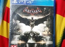 BATMAN ARKHAM KNIGHTللبيع