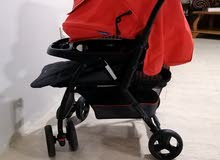 Baby stroller from mothercare  Juniors brand  Only used for about o