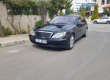 مرسيدس S 350 L 2003