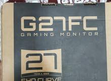 165hz New Gaming monitor