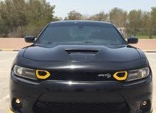 ًDodge Charger SXT 2015  body kit SRT