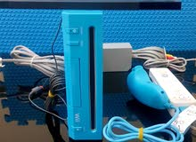 Modified Nintendo wii with one controller + 35 games