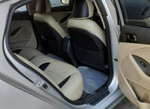 سياره اوبتيما للبيع موديل 2014 وكاله عاد قطعه واحده