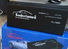 محول كهرباء سونيكو إيسترن 3000 واط  لتحويل الكهرباء من 12 فولت إلى 220 فولت