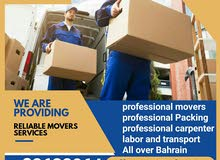 Movers and Packers in Bahrain is well-renowned for their end-to-end simple and s