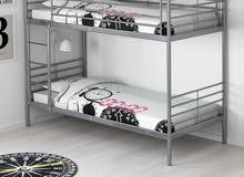 سرير من ايكيا غير مستخدم