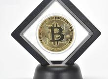 bitcoin desk stands 10bd