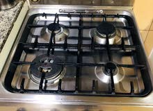 CHEAP GAS WITH OVEN PRICE NEGOTIABLE