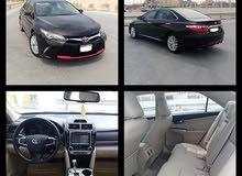 Toyota Camry GLX 2017 (Mint Condition)