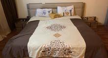 غرفة نوم نضيفة جدا تركي