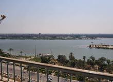 شقه للبيع في القاهرة قصر النيل
