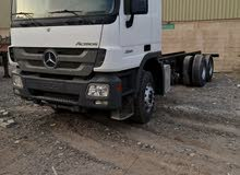 SPECIAL OFFER !! 2011 MERCEDEZ BENZ 3341 FOR SALE