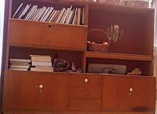 مكتبه مستعمله