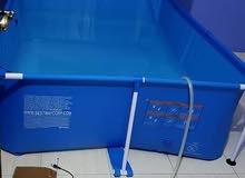 حمامات سباحة بيست واى قوائم  من i4 sports