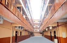 15 غرفه سكن موظفين للايجار سنابور