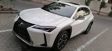 لكزس UX 200 موديل  2019 - Lexus UX200 model 2019