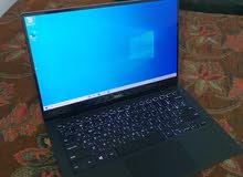 dell XPS 13 4K TOUCH/ i5 / 8GB / 256GB