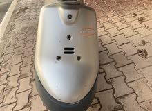دراجه منغولي خطين السعر 250 وبيهه مجال