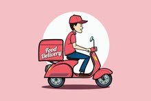 Delivery Drivers Required