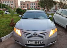 Toyota Camry First owner 2007