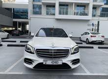 Mercedes Benz S560 / 2018