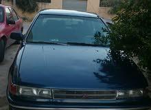 For sale a Used Mitsubishi  1990