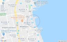 للبيع ارض المهبوله شريط ساحلي ترفيهي ومطاعم
