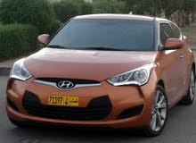 Automatic Hyundai 2016 for sale - Used - Muscat city