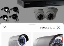 كاميرات مراقبه
