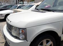 10,000 - 19,999 km Land Rover Range Rover HSE 2003 for sale