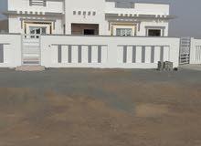 3 rooms  Villa for sale in Bahla city Hay Al Sa'ad