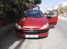 Used  2004 206