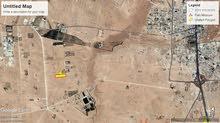 ارض للبيع طريق المطار الجيزه مساحه 10دونمات تبعد 2كيلو عن شارع المطار بسعر 65ألف