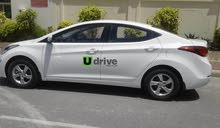 U drive certified used cars, Hyundai Elantra 2016