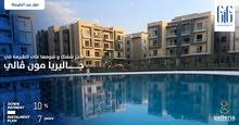 apartment area 130 sqm for sale