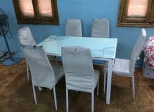Tables - Chairs - End Tables Used for sale in Jeddah