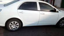 Geely Emgrand 7 2016 For sale - White color