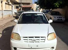 Used 2003 Accent