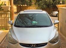 90,000 - 99,999 km mileage Hyundai Avante for sale