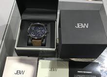 ساعة JBW