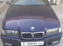 Used BMW 323 in Tripoli