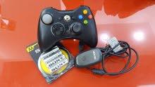 زرع Xbox 360 ويرليس