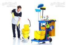شركة الاخلاص لتنظيف الشقق