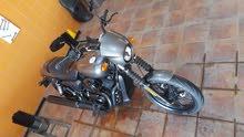 هارلي ديفيدسون_ستريت XG موديل 2015 سعة المحرك 500cc_750cc