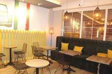 مطلوب مقهي للايجار داخل طرابلس