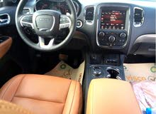 Automatic Dodge 2014 for sale - Used - Basra city