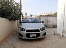 Chevrolet Sonic 2012 For Sale