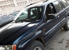 Automatic Jeep 2000 for sale - Used - Farwaniya city